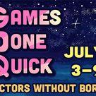 Summer Games Done Quick Kicks off Sonic Block - Sonic Retro