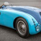 1937 Bugatti Type 57G Tank   57G 01