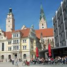 Ingolstadt   Bavarian towns and cities