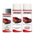 Audi A4 Akoya Silver Alloy Wheel Aerosol Spray Paint Ly7H