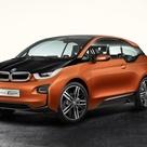 BMW i3 Coupe Concept 2012 Los Angeles Auto Show