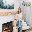 HOME // Budget Friendly Farmhouse Kitchen Decor   Lauren McBride