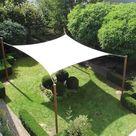 Backyard Shade