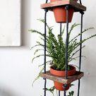 Jumpstart Spring: 10 DIY Planter Projects