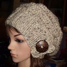Slouchy Beanie Hats