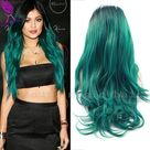 Best value teal wig – Great deals on teal wig from global teal wig sellers