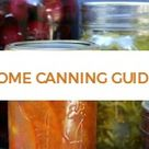 How to Can Cherries | Frugal Living NW