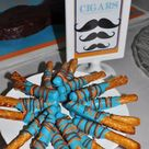 Moustaches Baby Shower Party Ideas | Photo 6 of 12