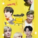 BTS's song 'Butter' makes history post-release! Who are the BTS band members? - Married Biography