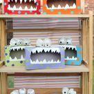 10 Fun Halloween Kids' Crafts