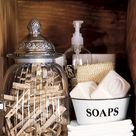 Country Laundry Rooms