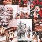 4 Lightroom Mobile Presets Winter, Xmas preset, Instagram Presets, Christmas presets, Snow pink presets, Mobile VSCO filter, Bright presets