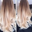 The Difference Between Ombré, Sombre + Balayage・2020 Ultimate Guide