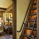Mouth-Watering Book Nooks