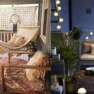 So lässt sich dein Balkon dekorieren Tolle DIY Dekoideen für dein Zuhause
