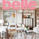 Belle Back Issue Aug-Sep-13 (Digital)