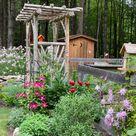 Shelley's Upstate New York Garden - FineGardening
