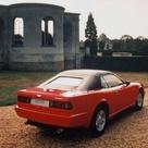 Aston Martin Virage Volante 1990