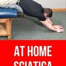 AT HOME Spinal Decompression for Sciatica