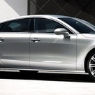 Car and Driver '2013 10Best' Winners  Audi A6/S6 and A7/S7