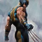 #CoolArt: 'Wolverine' prints by Adi Granov through Sideshow Collectibles