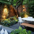 10 Stylish Small Garden Spaces – Award Winning Contemporary Concrete Planters and Sculpture by Adam Christopher