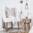 SIDE TABLE | STOOL | klop design by uniqwa