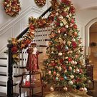 Elegant Christmas Trees