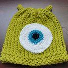 Loom Knit Hat