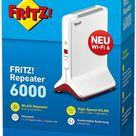 Vorher lesen! AVM FRITZ!Repeater 6000 (WiFi 6 Repeater mit drei Funkeinheiten