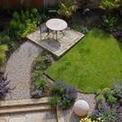 Town House Garden
