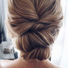 Beautiful wedding hairstyles for beautiful brides