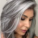 A Colorist Explains How to Get the Silver Hair of Your Dreams