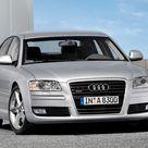 Audi A8 4.2 TDI quattro 2008