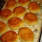 Frozen Biscuits