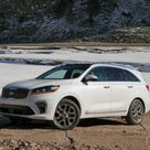 First drive review of the refreshed 2019 Kia Sorento SUV | Car Reviews | Auto123