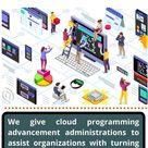 Windows Cloud server in India