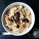 Raw Ice Cream