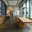 Margarete - Frankfurt - Cool Places
