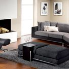 Tips for Choosing Living Room Furniture and Curtains