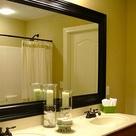 Trees Leaves Ceramic Tile Mural Kitchen Backsplash Bathroom Shower, 406036-L54