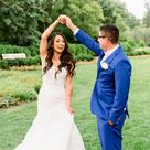 Catigny Park Wedding Photos