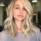 16 Razones que te harán amar el corte de cabello 'long bob'