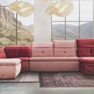 Wie Sie das perfekte Sofa für Ihr Zuhause auswählen?