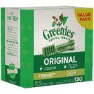 GREENIES™ Original TEENIE™ Dog Dental Treats - Value Pack