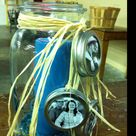 Mason Jar Weddings