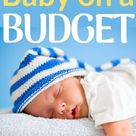 12 Ways to Save Money for a New Baby - Very Anxious Mommy