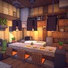 [OSHACRA] Part89 How to build Beautiful House/おしゃクラ!美しい家の作り方(Minecraft)