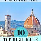 Florenz Sehenswürdigkeiten: Meine 10 Lieblingsorte & Tipps