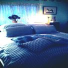 Mint Green Bedrooms